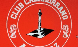 Hoy conocemos a: Club Calahorrano de Ajedrez