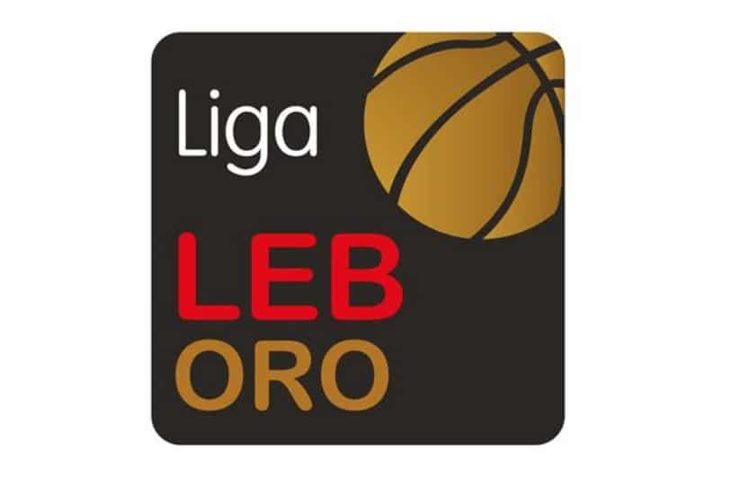 Resumen de la primera vuelta de la Liga LEB Oro