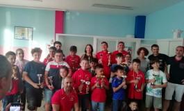 Torneo del Circuito Club Calahorrano de Ajedrez