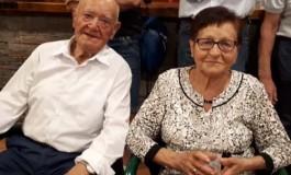 Homenaje de la Sociedad Ciclista Calagurritana a Jesús Rodríguez ''Chucho''