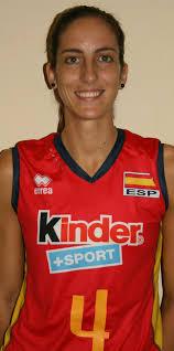 Grandes deportistas riojanos: Elena Esteban