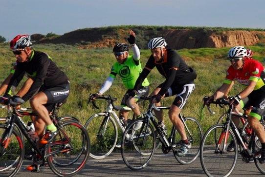 30ª salida de la Sociedad Ciclista Calagurritana