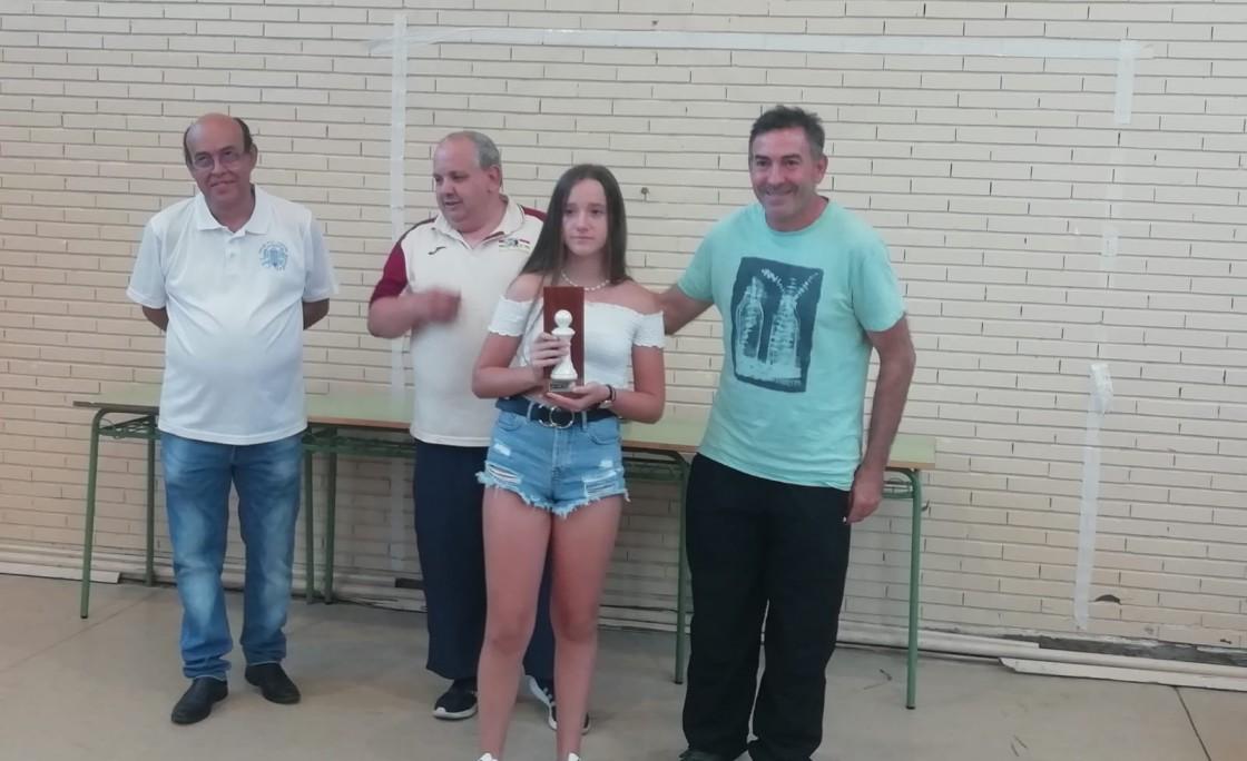 Torneo Sagasta de Ajedrez