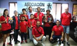 Torneo Social de Ajedrez 2020