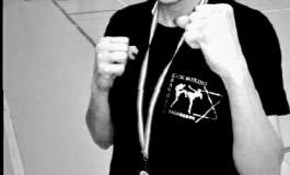 Entrevista a Vanesa Lozano, luchadora de la Asociación Kick Boxing - Krav Maga