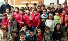 III Torneo de Santa Teresa de Ajedrez