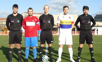19º jornada de Primera Autonómica Galicia